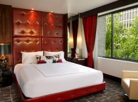 Kimpton Rouge Hotel,