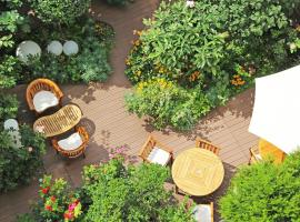 Hotel Alhambra,