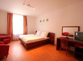 Apart Hotel Susa,