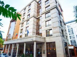 Arena Di Serdica Hotel,
