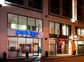 Park Inn by Radisson Belfast,