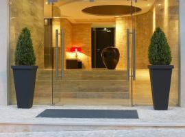 Hotel Lisboa,