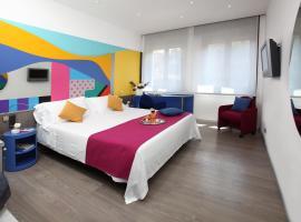 Hotel Mediolanum,
