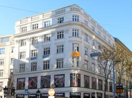 Hotel Corvinus,