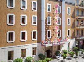 Hotel Berna,