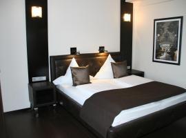 Mauritius Komfort Hotel in der Altstadt,