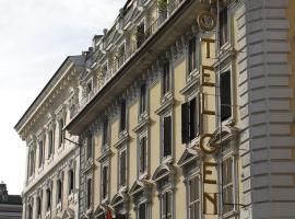Hotel Genio,