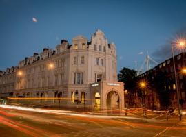 The Angel Hotel- Part of the Cairn Collection,