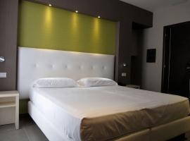 Hotel Napolit'amo,