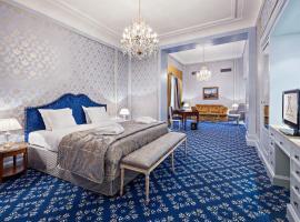 Hotel Metropole,