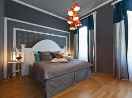 Royal Prague City Apartments,