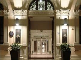 I Portici Hotel Bologna,