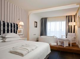 Shalom Hotel & Relax - an Atlas Boutique Hotel,