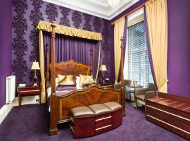 Ballantrae Hotel,
