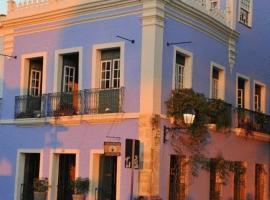 Bahiacafé Hotel,