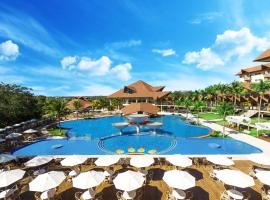 Recanto Cataratas - Thermas, Resort e Convention,