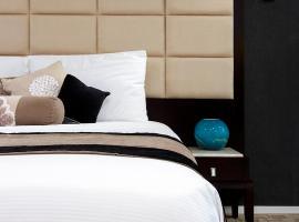 VR Queen Street Hotel & Suites,
