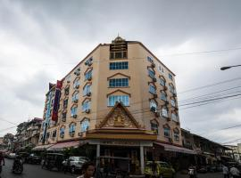 Angkor International Hotel,