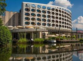 Seepark Hotel - Congress & Spa,
