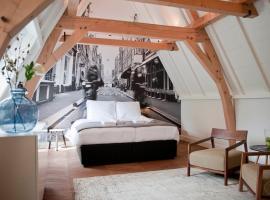 Hotel IX Nine Streets Amsterdam,