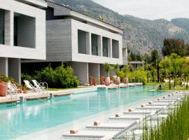 D-Resort Gocek Special Category,