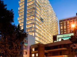 The Quadrant Hotel & Suites,