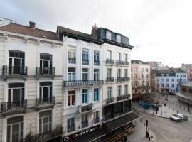 RealtyCare Flats Grand Place,
