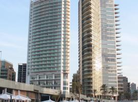 Four Seasons Hotel Beirut,