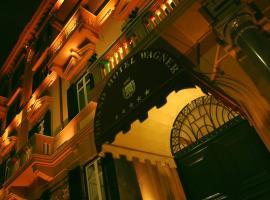Grand Hotel Wagner,