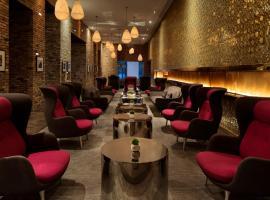 Radisson Blu Aqua Hotel Chicago,