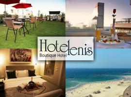Lenis Hotel,