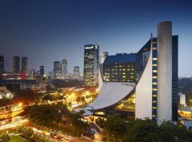 Gran Melia Jakarta,