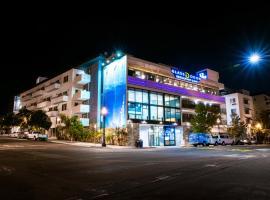 Porto Vista Hotel In Little Italy,