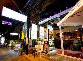 Club One Seven Phuket, Phuket