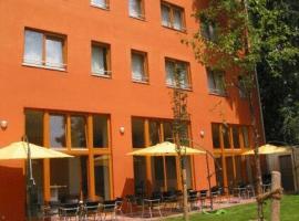 Hotel 26,