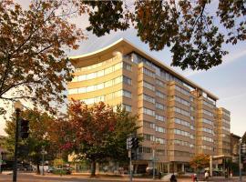 The Dupont Circle Hotel,