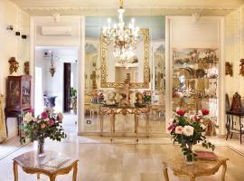 Hotel Art Resort Galleria Umberto,