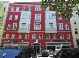 Hotel Sachsenhof,