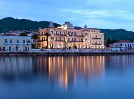 Poseidonion Grand Hotel,
