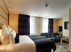 Shaftesbury Suites London Marble Arch,