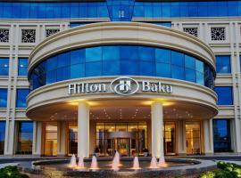 Hilton Baku,