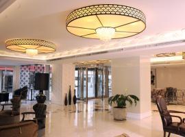 Taksim Gonen Hotel,