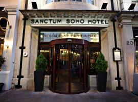 Karma Sanctum Soho Hotel,