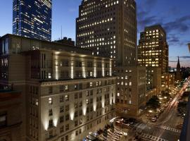 Loews Boston Hotel,