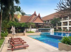 Deevana Patong Resort & Spa,