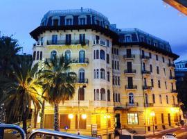 Lolli Palace Hotel,