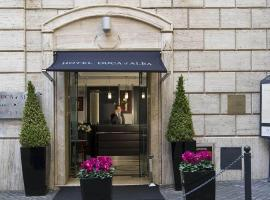 Duca d'Alba Hotel - Chateaux & Hotels Collection,