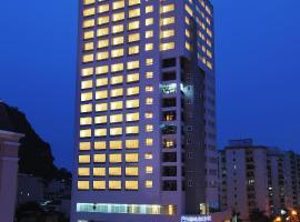 Ha Long DC Hotel,