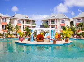 Bay Gardens Beach Resort,