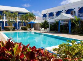 Bay Gardens Inn,